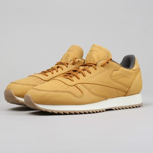 e162c0d8cd6 Sneakers Reebok Classic Leather Ripple WP (BS5204)– Queens 💚
