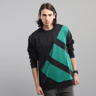 Mikina adidas EQT Block Crew – Queens 💚 77a941ff908