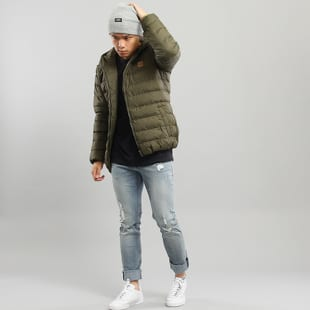 Urban Classics Basic Bubble Jacket