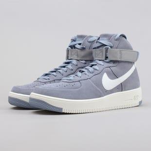 20e89d08ac32e Sneakers Nike Air Force 1 Ultraforce HI glacier grey / summit white ...