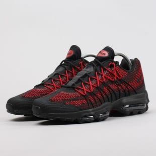 Nike Air Max 95 Ultra Jacquard black / black - gym red
