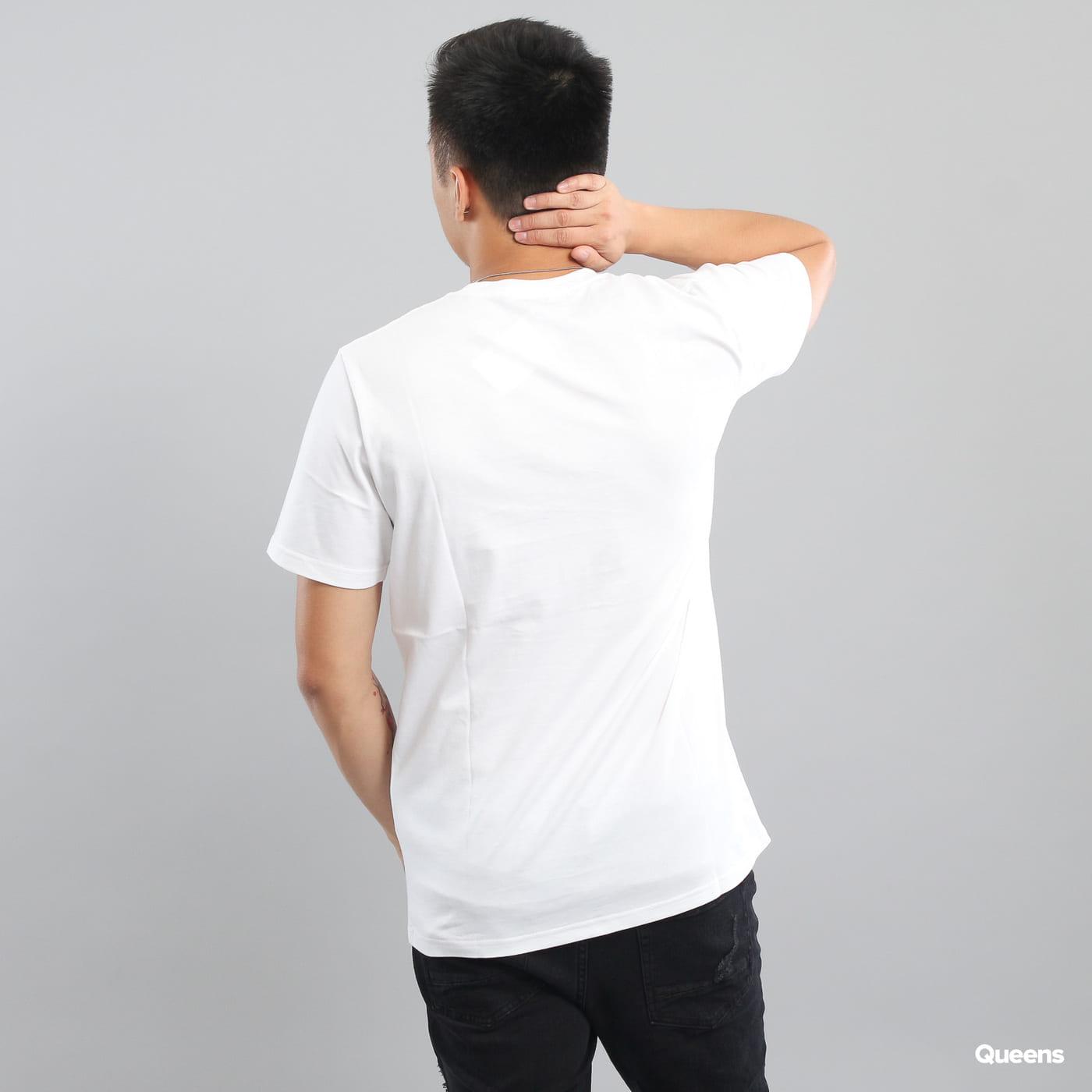Carhartt WIP SS Script T-Shirt weiß