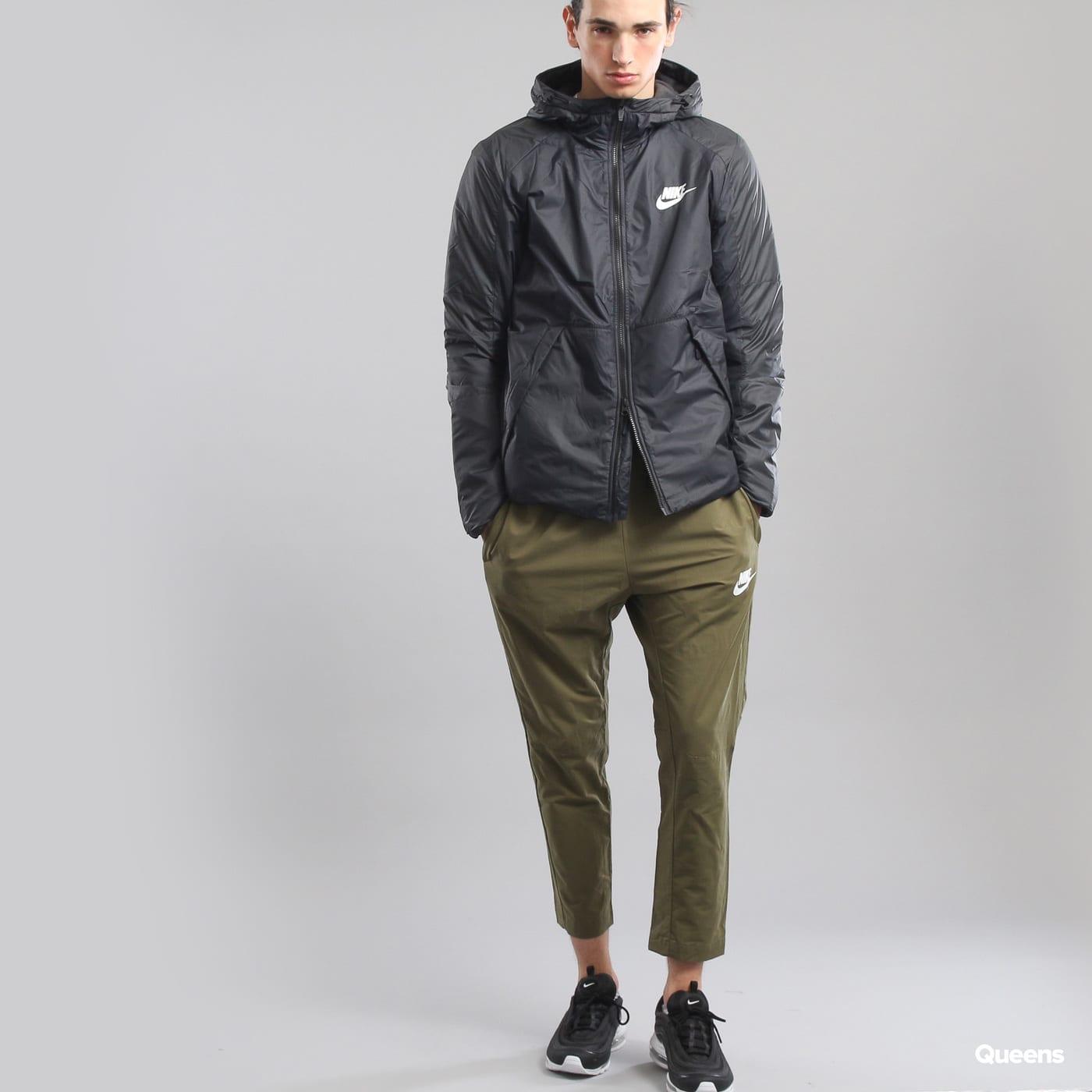 51b6fec8d905 Pánska zimná bunda Nike M NSW Syn Fill Jacket HD FLC (861788-010)– Queens 💚