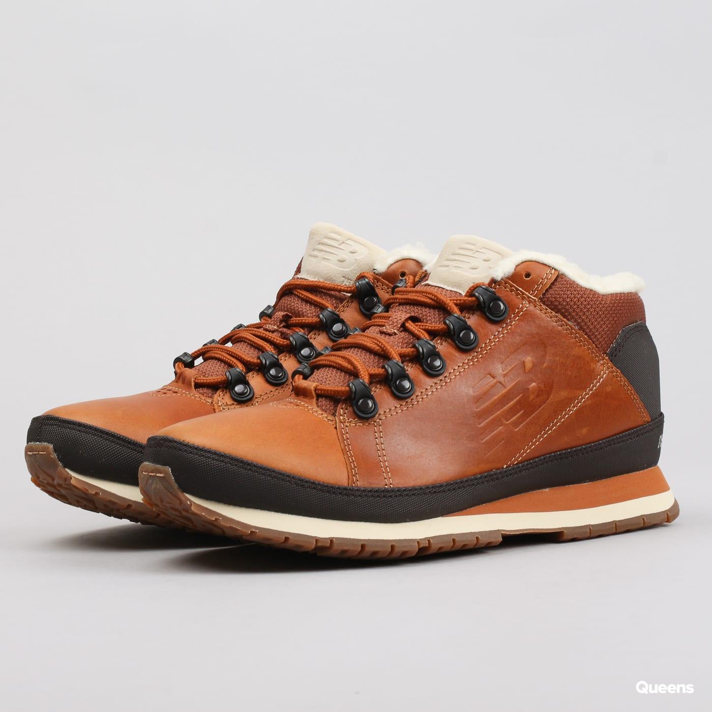Pánské zimní boty New Balance H754LFT – Queens 💚 98767b3aea