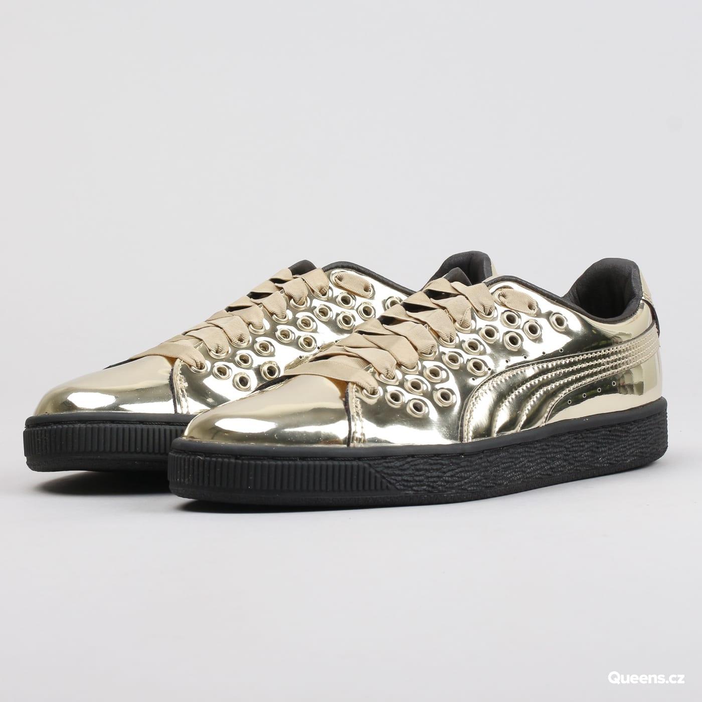 0dc6d098dab Levné dámské boty Puma – Queens 💚