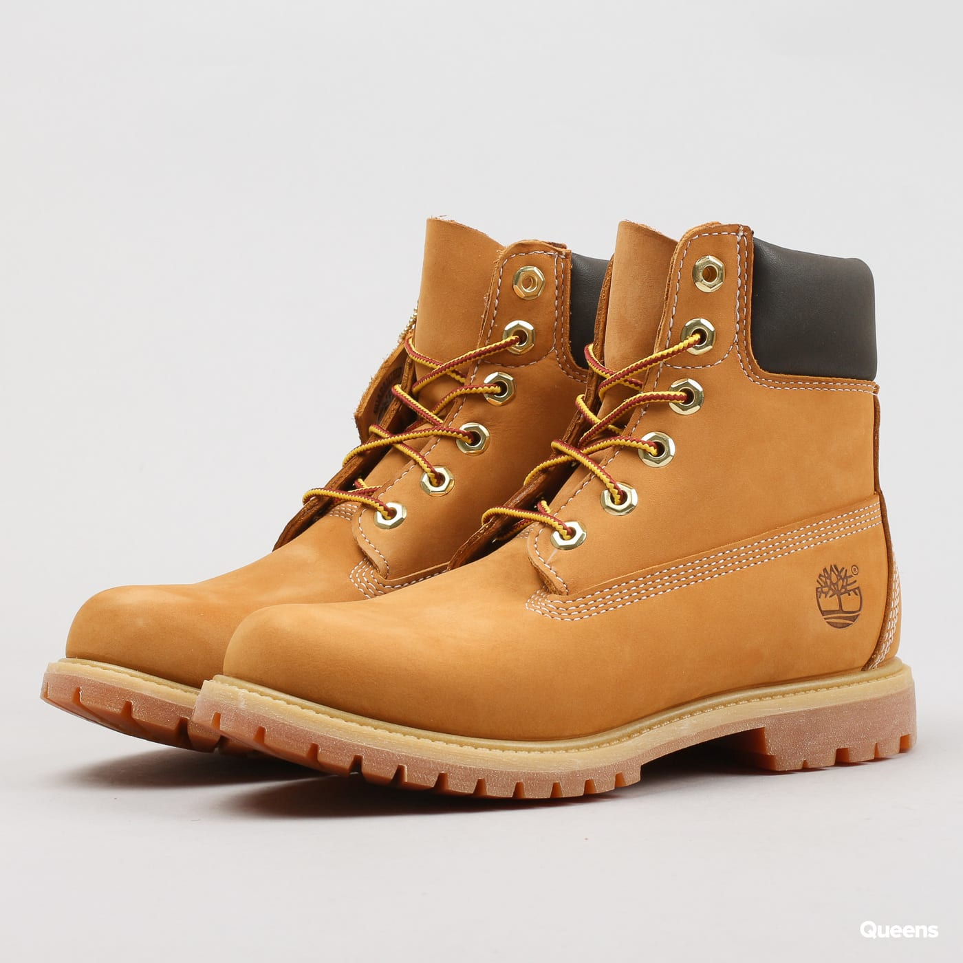a43e09519c3 Pánské zimní boty Timberland 6in Premium Boot - W (10361 - WHE) – Queens 💚