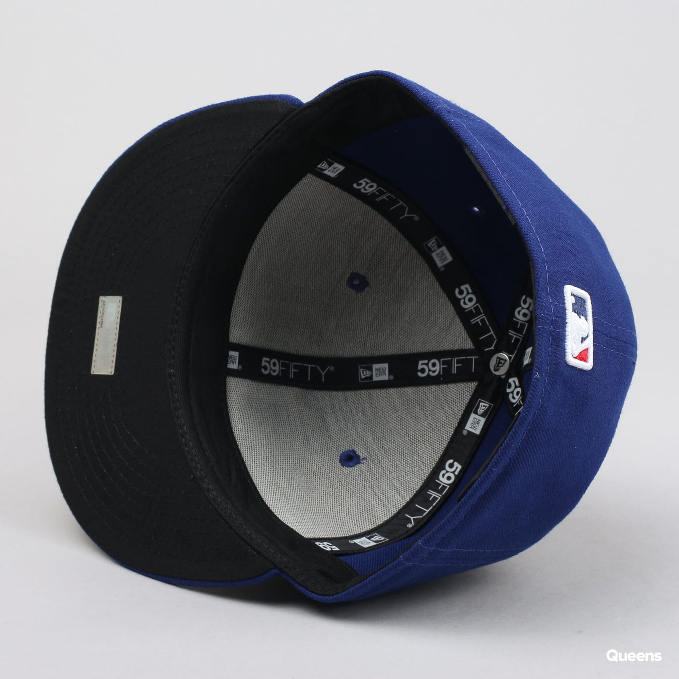 New Era Acperf LA dunkelblau / schwarz