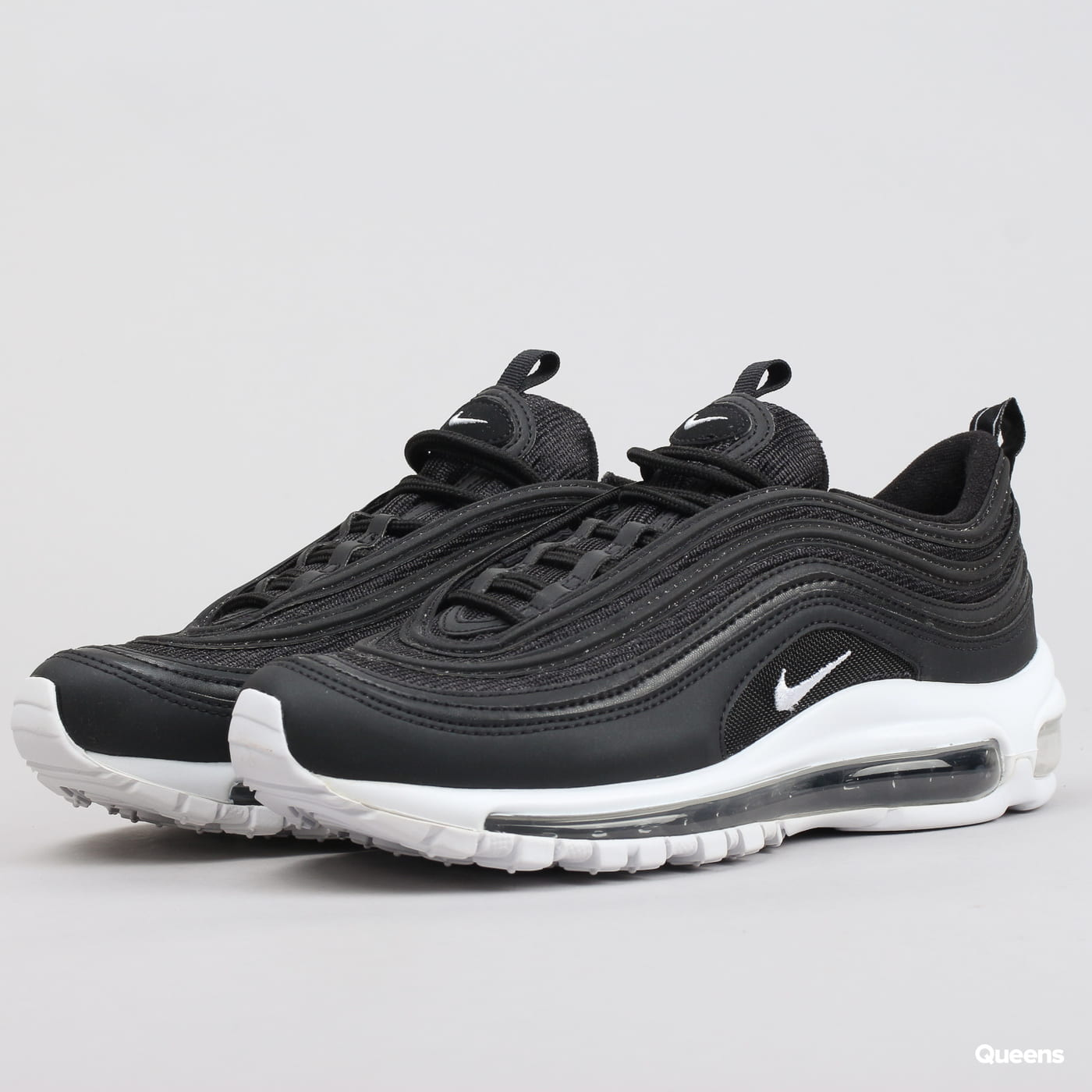 Nike Air Max 97 (GS) black / white