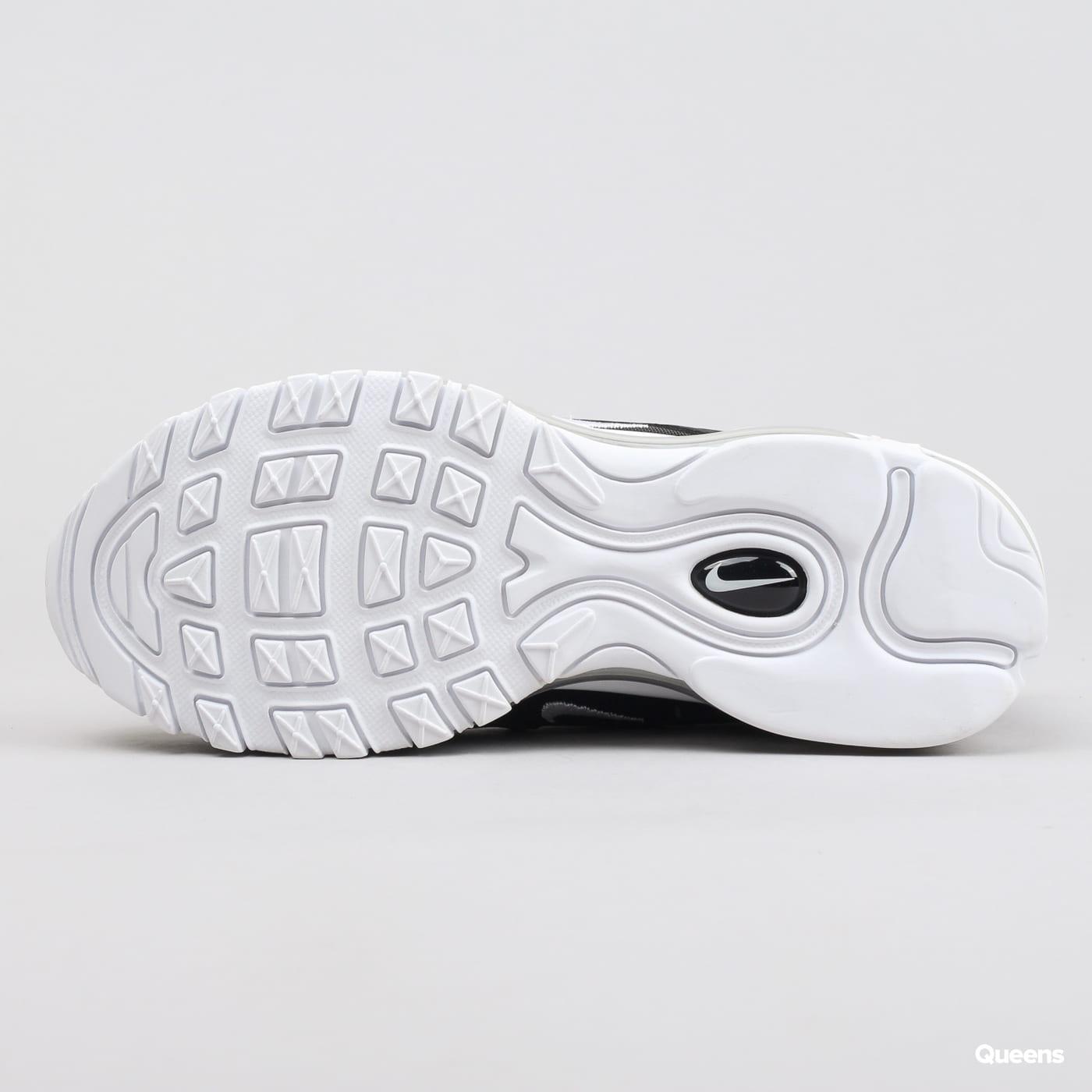 Nike Air Max 97 (GS) schwarz / weiß