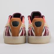 Puma Clyde MoonDesert Wn's NAturel winetasting - natural vachetta