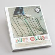 Carhartt WIP Dirt Ollies Book