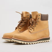 "Timberland Selbyville 6"" Boot faded wheat dryden horween"