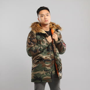 Alpha Industries N3B VF 59