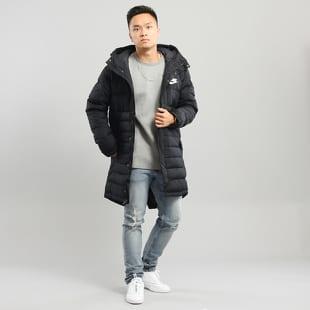Pánska zimná bunda Nike M NSW Down Fill Parka (807393-011)– Queens 💚 ed1b310991e