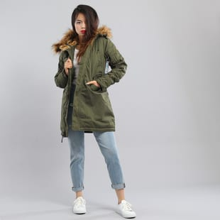 Alpha Industries Explorer Wmn