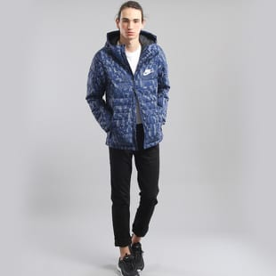 Nike M NSW Down Fill Jacket HD AOP