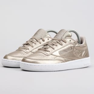 Reebok Club C 85 Melted Metal