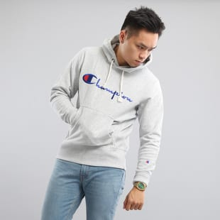 Champion Classic Hooded Sweatshirt