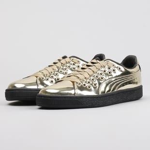 Puma Basket XL Lace Metal Wn's
