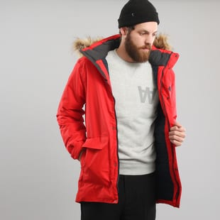 Pánská zimní bunda Helly Hansen Dubliner Parka – Queens 💚 5079bdea37