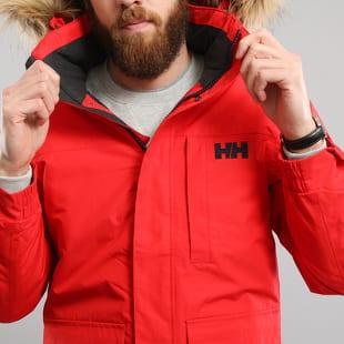 Pánské oblečení Helly Hansen – Queens 💚 c0d93e4873