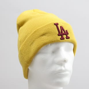New Era Seasonal Cuff LA