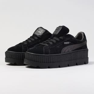 Puma Cleated Creeper Suede Wn's