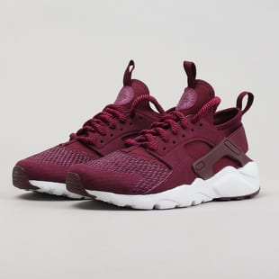 25e19f0c3b10 Nike Air Huarache Run Ultra SE (GS) bordeaux   bordeaux - tea berry