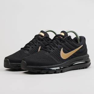 Nike Air Max 2017 (GS) black / metallic gold