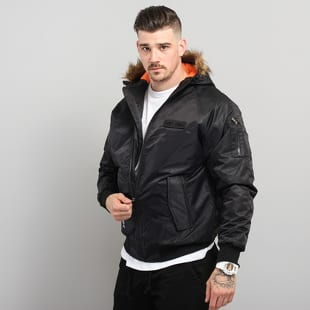 Mass DNM Bomber Jacket
