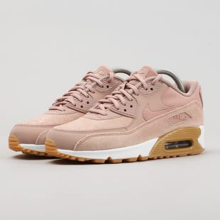 sports shoes f9863 0f129 Nike WMNS Air Max 90 SE particle pink / particle pink ...