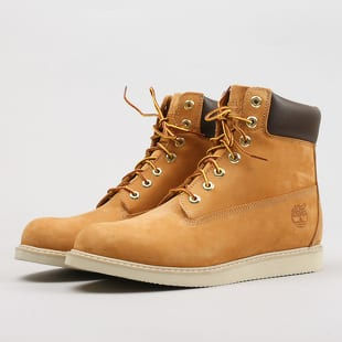Timberland Newmarket 6 In Wedge