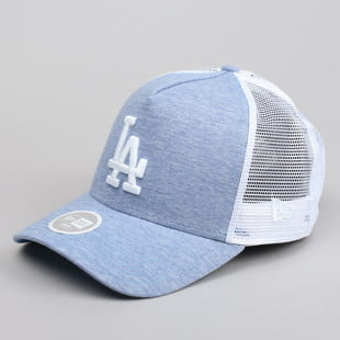New Era WMNS Jersey Essential Trucker LA