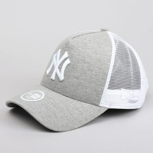New Era WMNS Jersey Essential Trucker NY