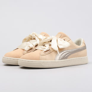 Puma Basket Heart Up Wn's