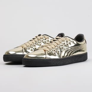 Puma Basket XL Lace Metal Wn's
