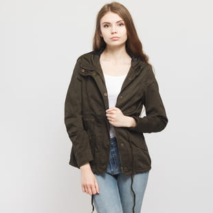 Urban Classics Ladies Basic Cotton Parka
