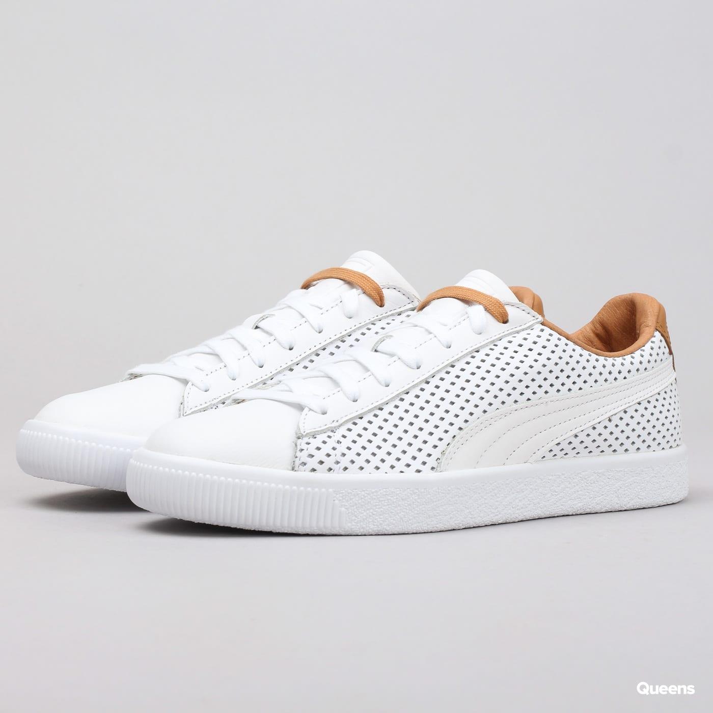 6541aa88044 Sneakers Puma Clyde Colorblock 2 (363833 01)– Queens 💚