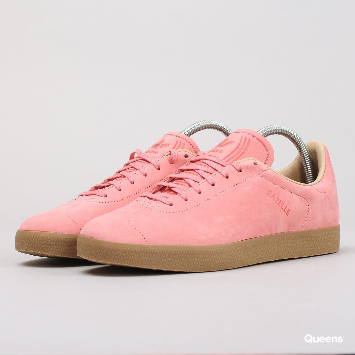 Schuhe adidas Gazelle Decon (CG3706)– Queens  Starker Wert