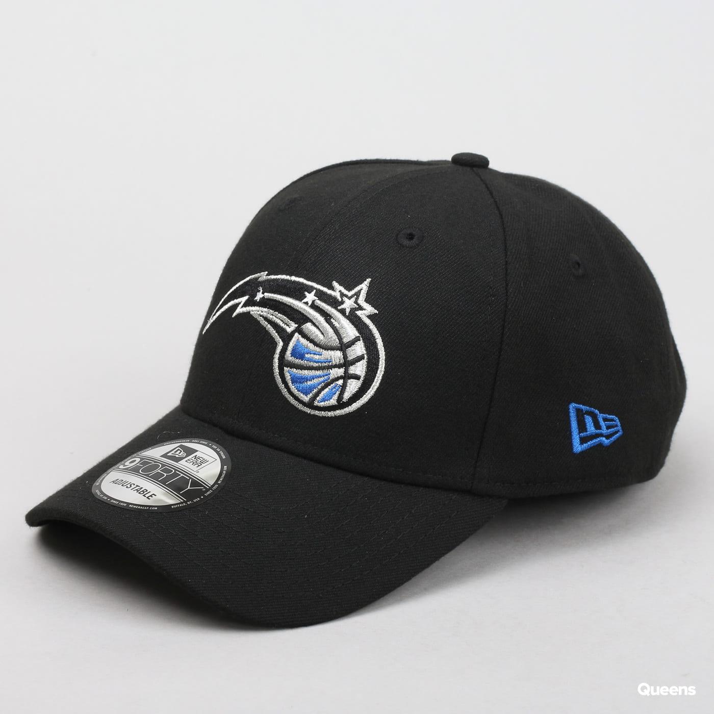 New Era 940 NBA The League Orlando Magic schwarz