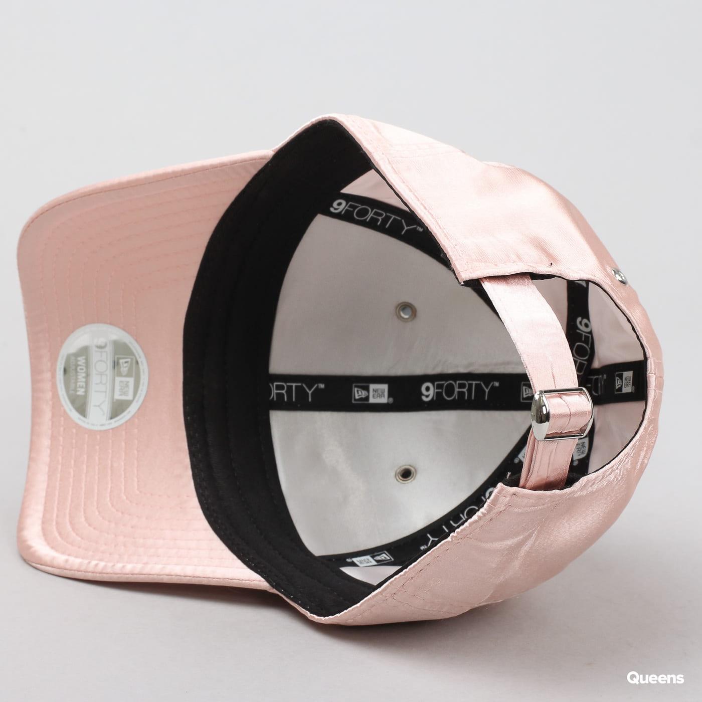 New Era 940 W Premium svetloružová