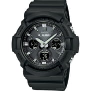 Casio G-Shock GAW 100B-1AER black