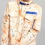 Soulland Desert Storm Camouflage Casual Jacket multicolor