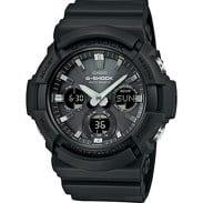 Casio G-Shock GAW 100B-1AER čierne