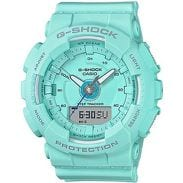Casio G-Shock GMA S130-2AER mentolové