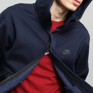 Nike M NSW Tech Fleece RPL WR Jacket navy