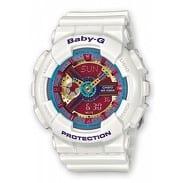 Casio Baby-G BA 112-7AER bílé
