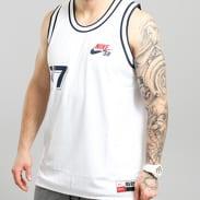 Nike M NK SB Jersey Court bílý