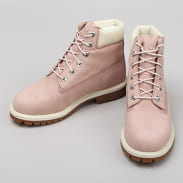 Timberland 6 In Premium WP Boot lavender nubuck