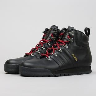 98378dc5e39 Men's winter boots adidas Jake Blauvelt Boot black / black / unired ...